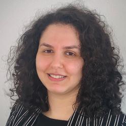 Mina Jafarzadeh